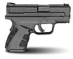 Springfield Armory XD Mod 2 Subcompact 9mm